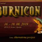 LIBURNICON 2019